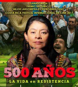 500 Años: Una Vida En Resistencia
