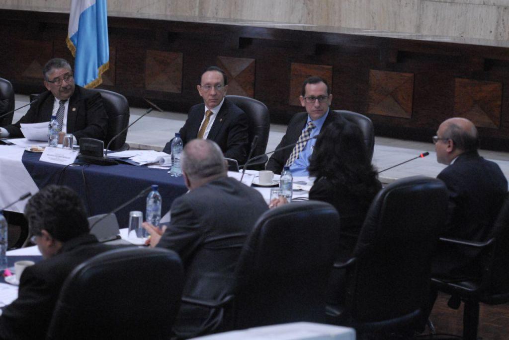 AEU vigilara proceso de elección de Fiscal General
