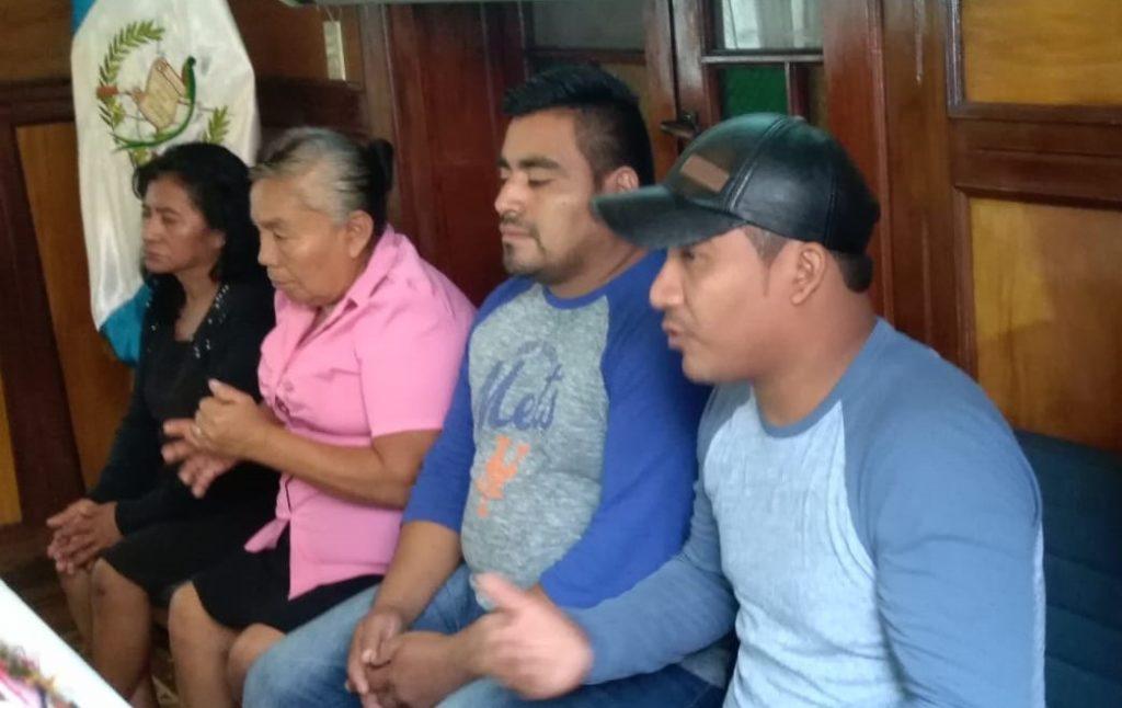 Damnificados de la erupción de volcán de fuego serán reubicados en las comunidades afectadas