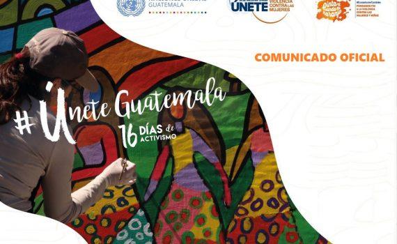 Urge erradicar la violencia contra las mujeres y las niñas