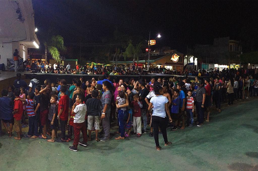 Caravana de personas migrantes centroamericanas: Voces, sentires y análisis