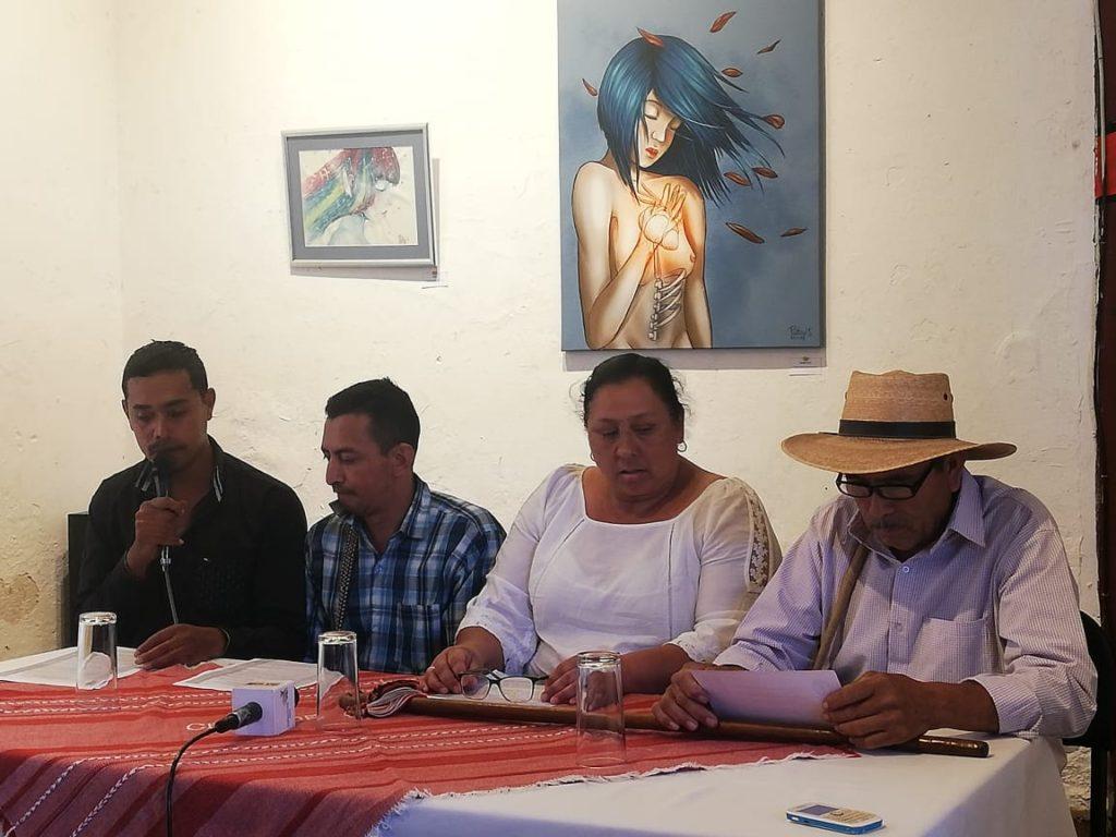 Mina San Rafael intenta manipular consulta al pueblo Xinca