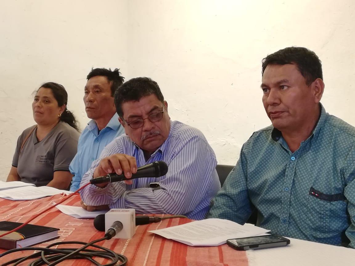 Gobierno continua sin resarcir a comunidades de Chixoy