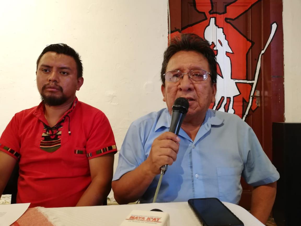 Juzgado de Mazatenango autorizó desalojo ilegal