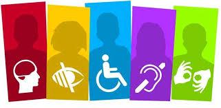 18 personas con discapacidad de postularon a cargos públicos