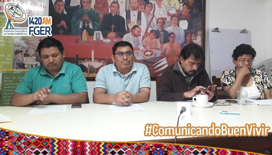 Descripción de Campesinos ADRI presentaron propuestas para el desarrollo Agrícola