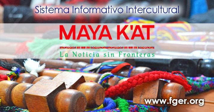 Noticiero Maya K´at 26/11/2018