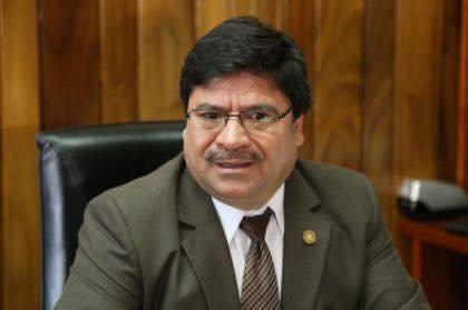 Rafael Rojas  asociado al #PactoDeCorruptos
