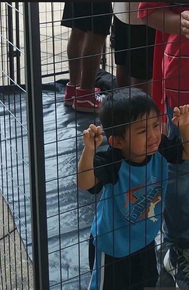 ONU exige a EEUU frenar la separación de familias