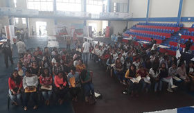 Feria del Empleo en Jutiapa
