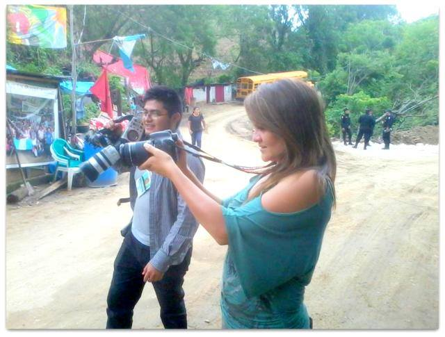 Retalhuleu: Periodista denuncia amenazas