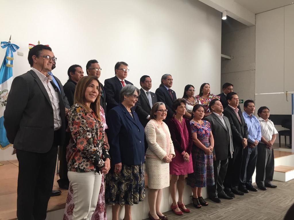 Realizarán el I Encuentro Mesoamericano de Lenguas Indígenas