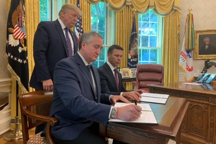 Guatemala: Acuerdo de Tercer País seguro avanza mientras la ciudadanía manifiesta su preocupación por las personas migrantes