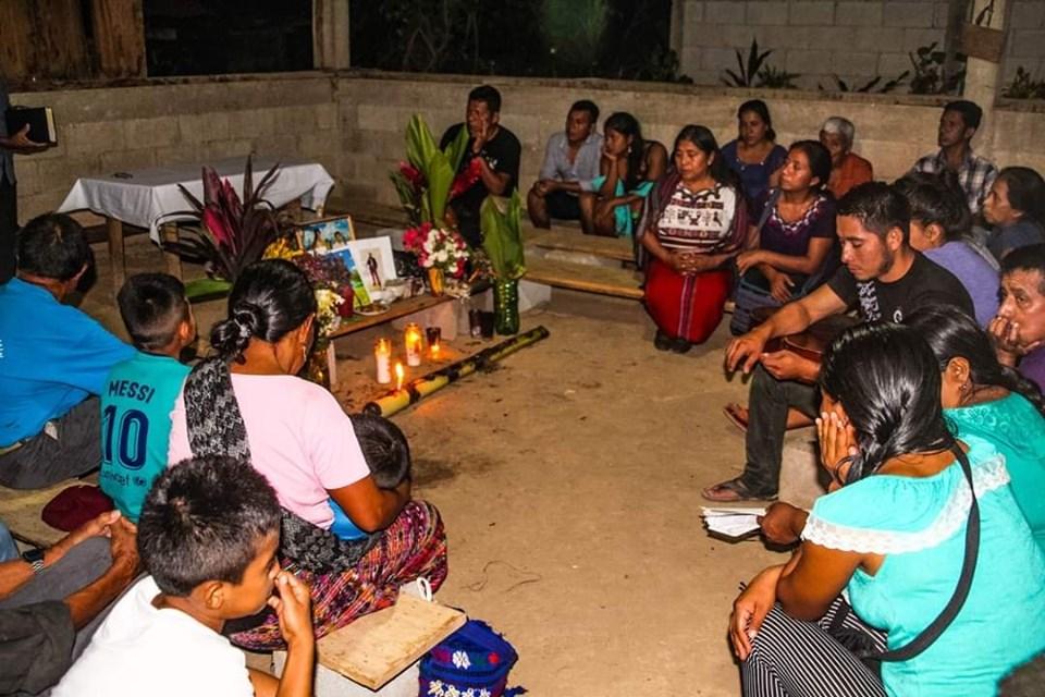 Quiché:  Volverá a casa migrante que falleció en accidente automovilístico en Estados Unidos