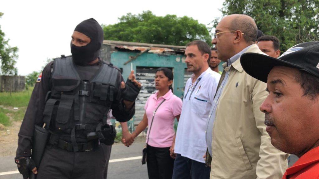 República Dominicana: El Seibo se paraliza en busca de respuestas