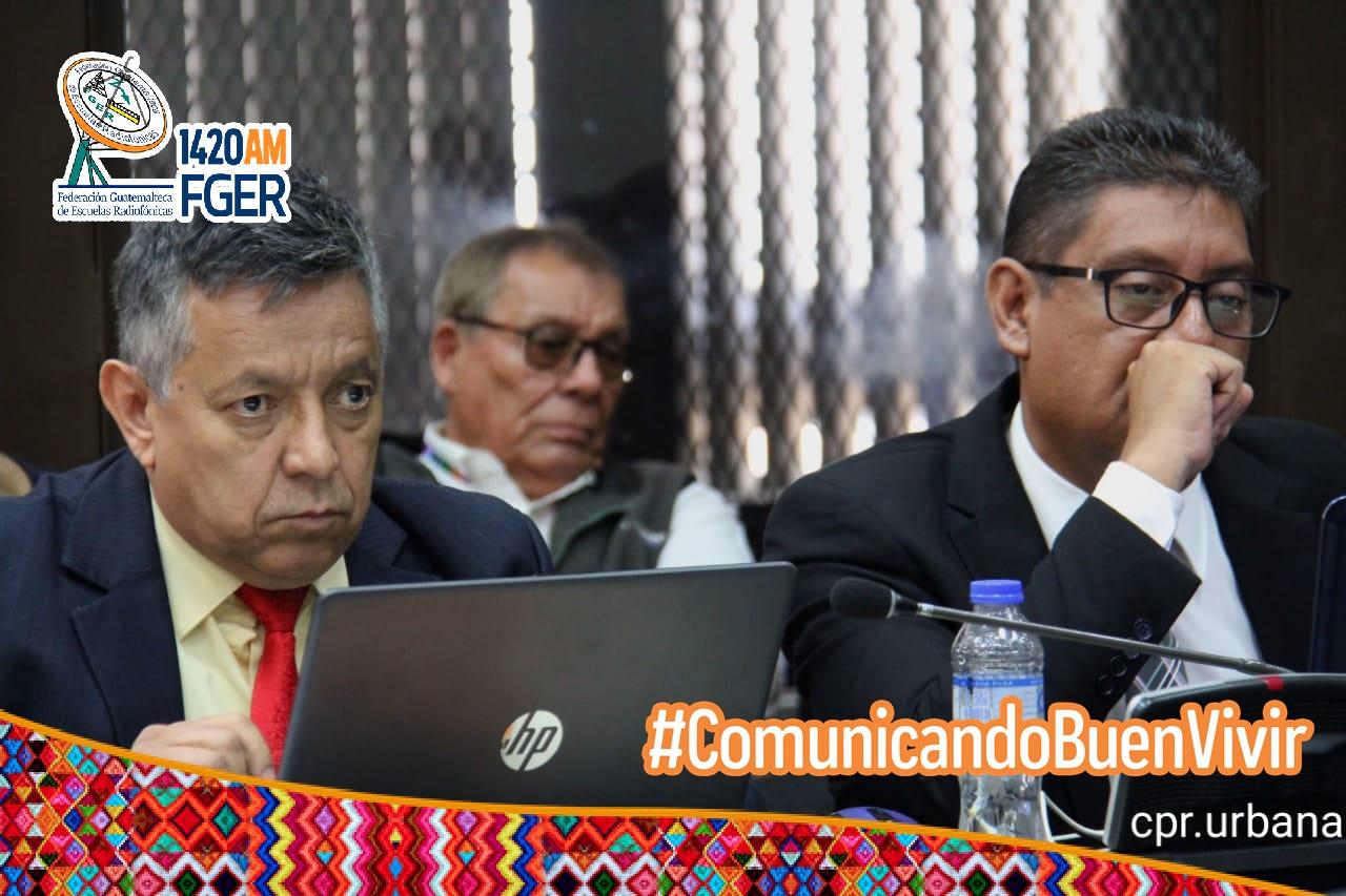 Termina Declaración en Juicio por Genocidio Ixil