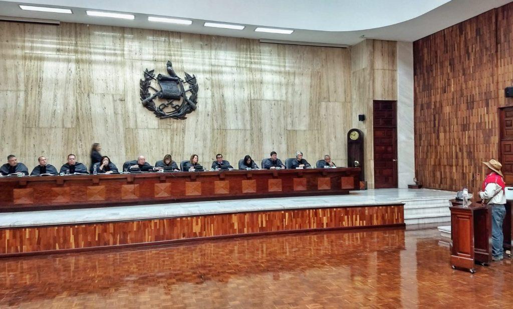 Pueblo Maya Mam pide cancelación de licencia a Hidro Salá