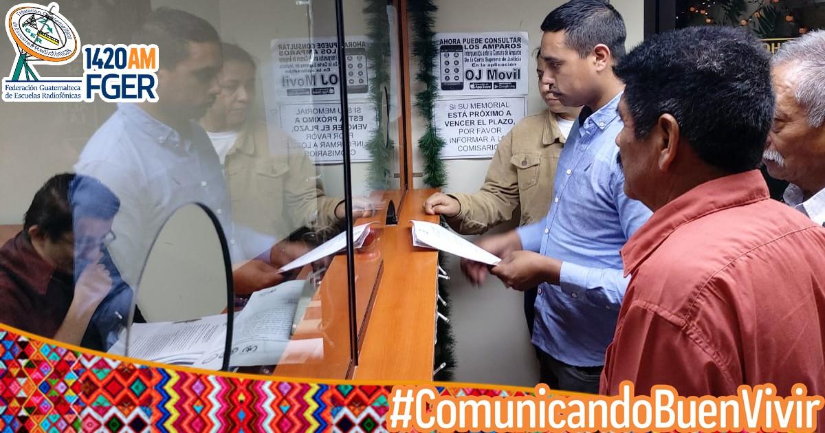 Nueva acción legal por falta de consulta sobre Mina San Rafael