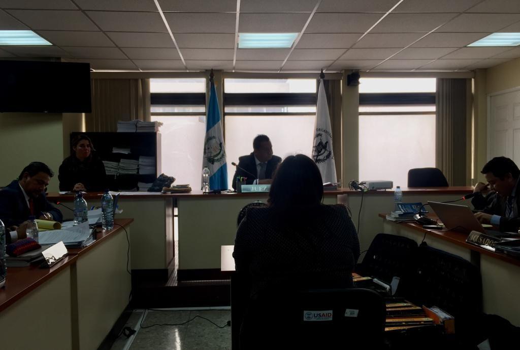 MP pide ligar a proceso a implicados en el Caso Hogar Seguro
