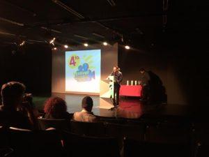 UDEFEGUA reconoce por cuarto año al cine independiente