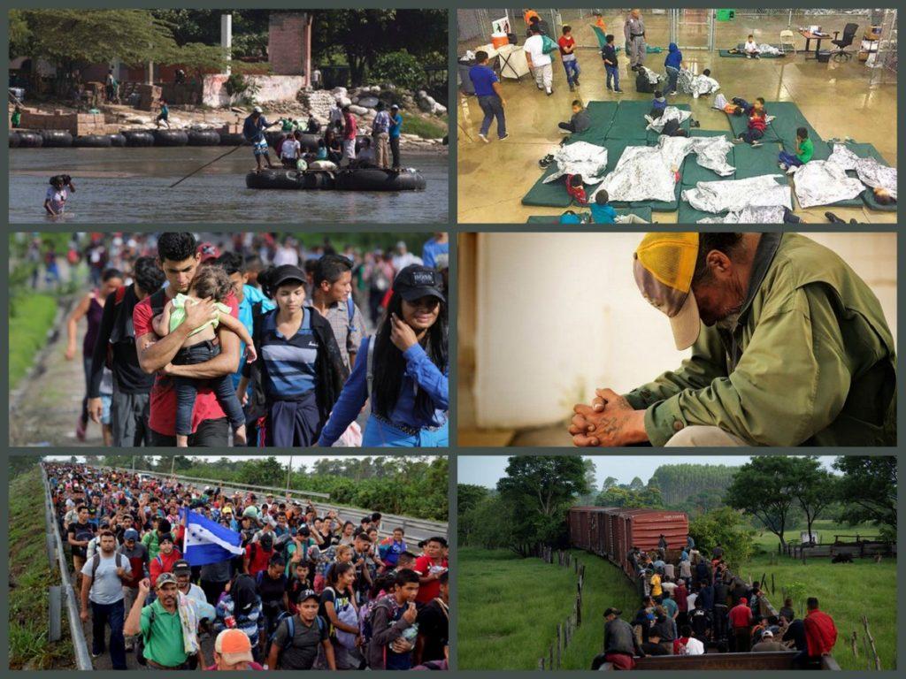 La migración es un drama que no debe verse como algo normal – Padre Sergio Godoy