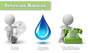 El Mandatario Vetó el Decreto 15-2020 relacionado con los servicios basicos