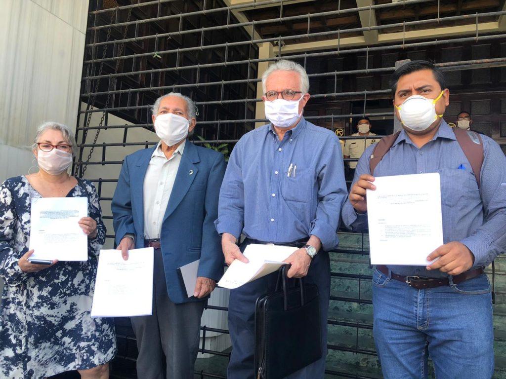 Presentan Amicus Curiae por restricciones a la libertad de Prensa