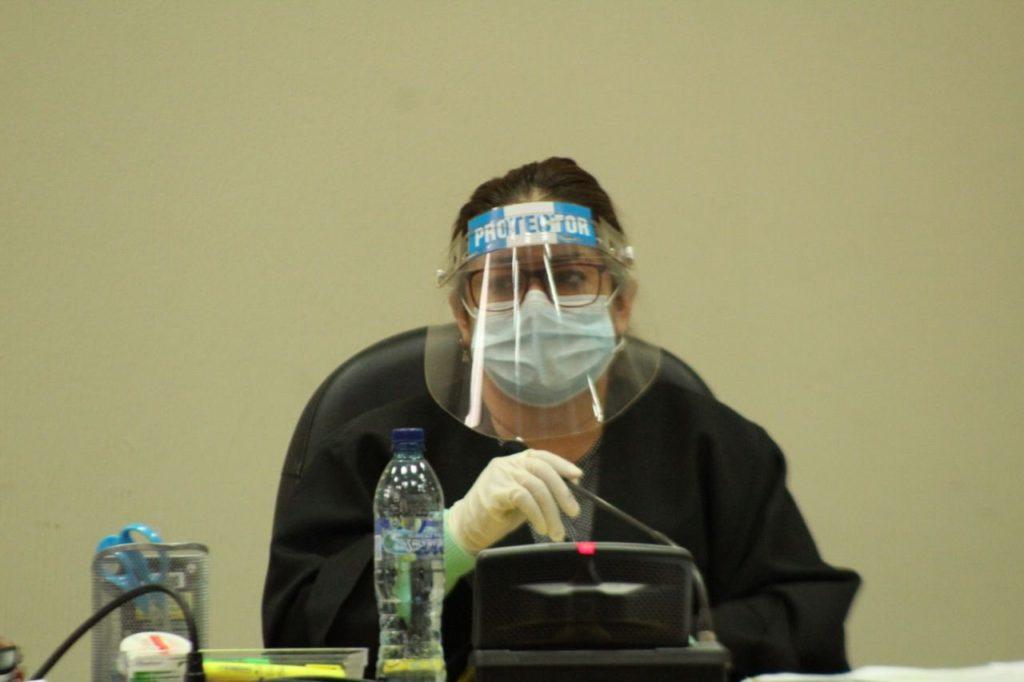 Jueza declara sin lugar solicitud de militares sindicados en el caso Creompaz
