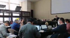 Militares sindicados en el caso Creompaz buscan salir de prisión preventiva