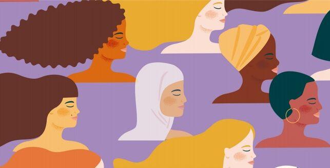 Mujeres se organizan y crean cajas de resistencia para enfrentar la pandemia