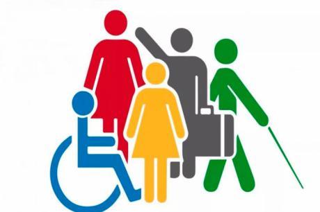 Ministerio de Salud y MAGA no destinan fondos para las personas con discapacidad