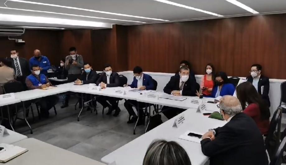 Diputados denuncian baja ejecución presupuestaria del programa de protección de empleo