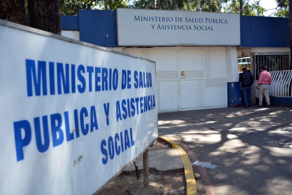 Rezagos del sistema de salud de Guatemala